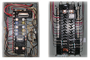 EFS Electric Inc - Electrical Panel